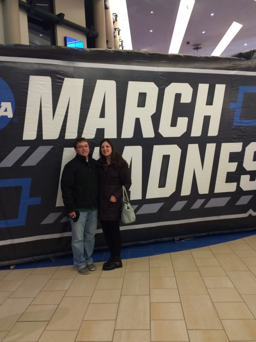 March Madness 3.19.2016