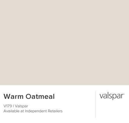 Valspar-Warm-Oatmeal-V179