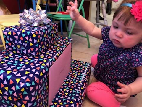 Audrey's First Birthday (24)