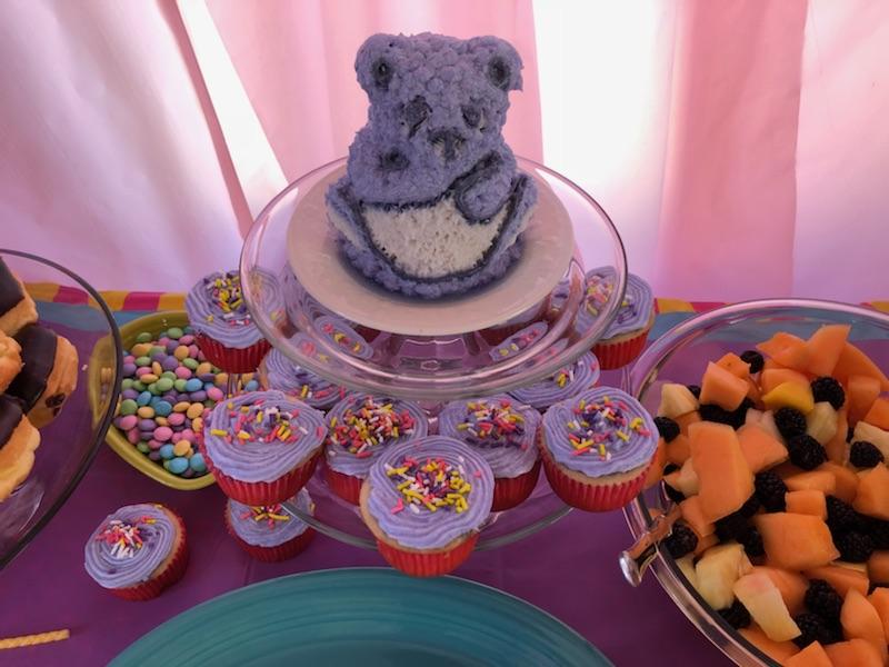Audrey's First Birthday (4)