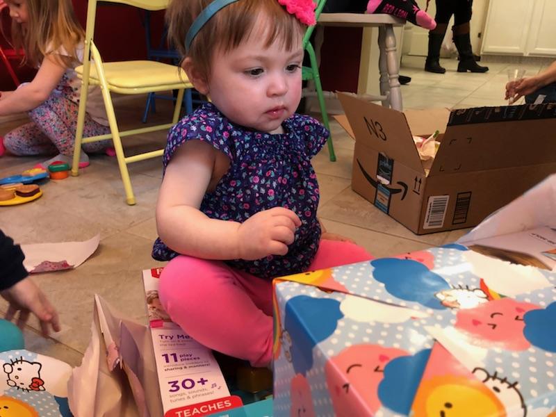 Audrey's First Birthday (8)