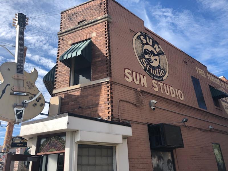 Sun Studios 6
